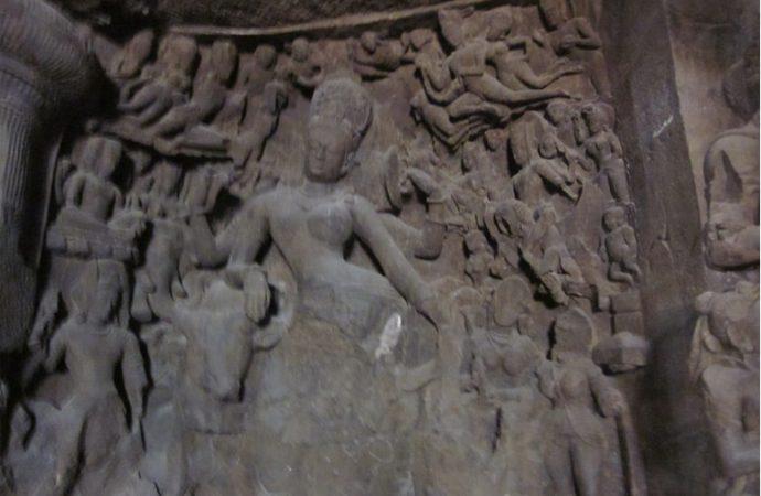 Ardhanarishwa